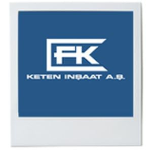 Profile picture for Keten İnşaat A.Ş.