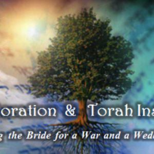 Profile picture for Hebrew Restoration Torah Insight