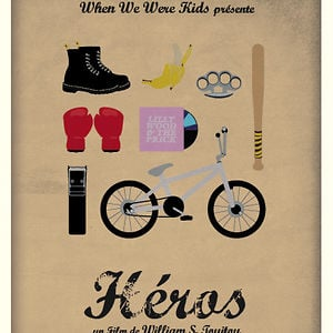 Profile picture for WhenWeWereKids Production