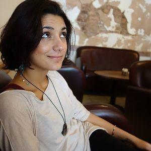 Profile picture for Niovi Phinopoulou