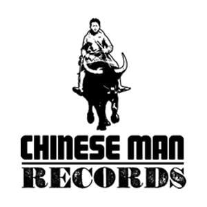 Profile picture for Chinese Man Records