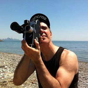 Profile picture for Nicholas Kovats