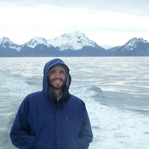 Profile picture for David Ricketts
