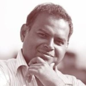Profile picture for Sanjay Prasad