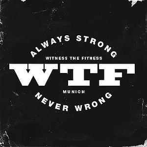 Profile picture for Witness the Fitness