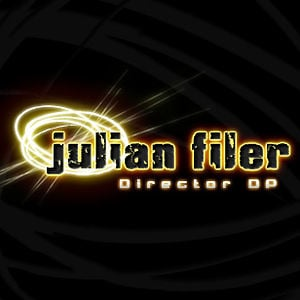 Profile picture for Julian Filer: Director DP
