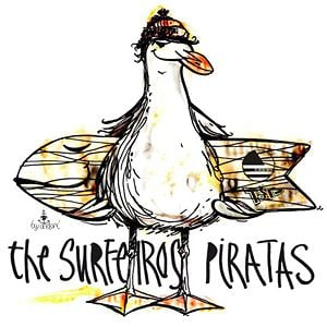 Profile picture for TSP-The Surfeiros Piratas