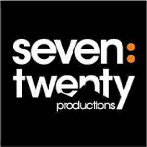 Profile picture for Seven Twenty Productions
