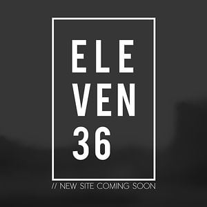 Profile picture for ELEVEN36