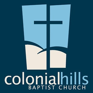 Profile picture for Colonial Hills Baptist Church
