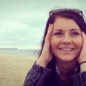 Profile picture for Lina Vonsaviciute