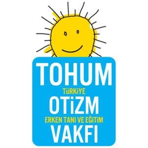 Profile picture for Tohum Otizm Vakfı