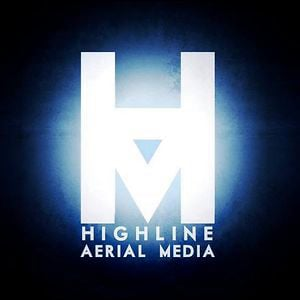 Profile picture for Highline Aerial Media