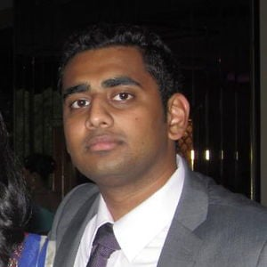 Profile picture for Rakesh Parmar