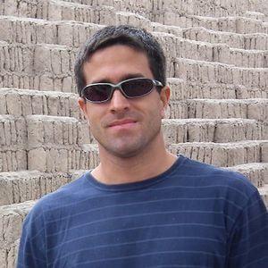Profile picture for R M