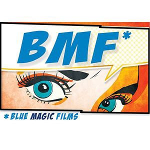 Profile picture for Blue Magic Films