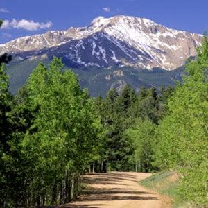 Profile picture for Colorado Springs