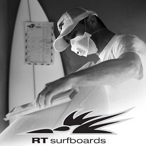 Profile picture for RT surfboards