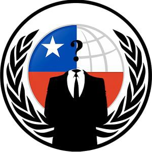 Profile picture for Anonymous Chile