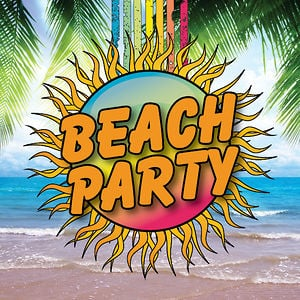 Profile picture for BeachParty Bocholt