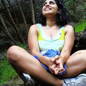 Profile picture for Mina Mohaddess