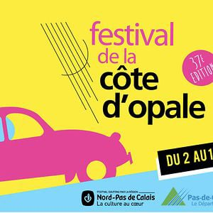 Profile picture for Festival côte Opale