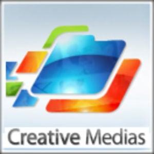 Profile picture for CreativeMedias.net