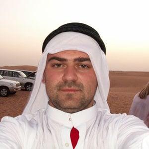 Profile picture for Sebastian Pawlak