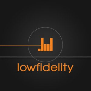 Profile picture for .lowfidelity