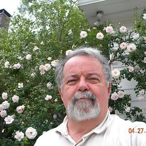 Profile picture for Ron Richardson