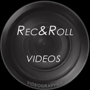 Profile picture for Rec&Roll Videos