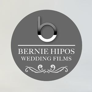 Profile picture for Bernie Hipos Wedding Films