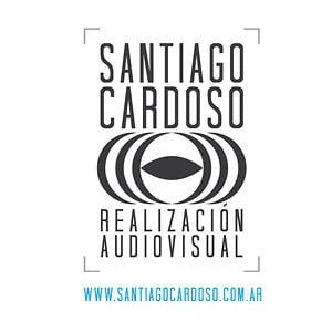 Profile picture for Santiago Cardoso Films