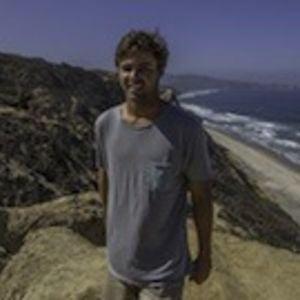 Profile picture for Adam Fricke