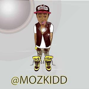 Profile picture for Moz Kidd