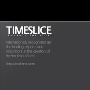 Profile picture for Time-Slice® Films