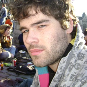Profile picture for Joscha van Bree