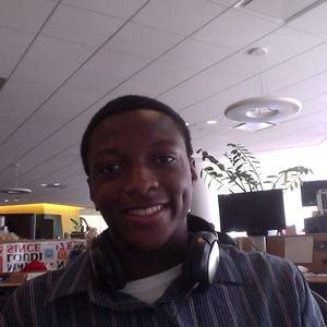 Profile picture for Jonathan Akujobi