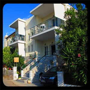 Profile picture for Vasiliki Apartments Stoupa