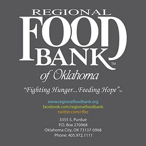 Profile picture for Regional Food Bank of Oklahoma