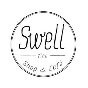 Profile picture for Swell Shop & Café