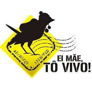 Profile picture for Ei Mãe Tô Vivo