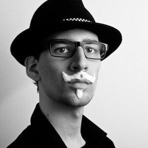 Profile picture for Jeroen Berkenbosch