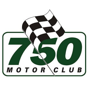 Profile picture for 750 Motor Club