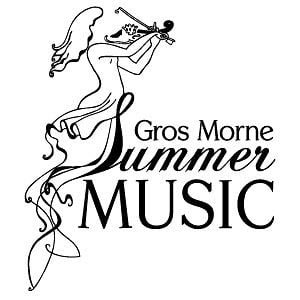 Profile picture for Gros Morne Summer Music