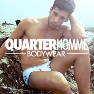 Profile picture for Quarter Homme