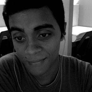 Profile picture for Rolando Serrano