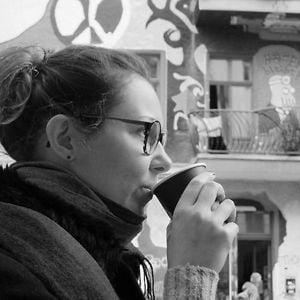 Profile picture for Gabriela Castro