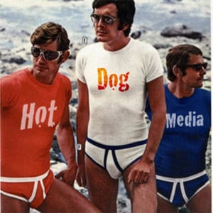 Profile picture for Hot Dog Media