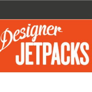 Profile picture for Designer Jetpacks